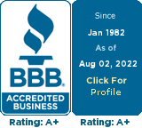 J. E. Shekell, Inc. is a BBB Accredited Mechanical Contractor in Evansville, IN